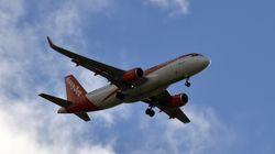 Un avion atterrit d'urgence en Allemagne en raison d'une