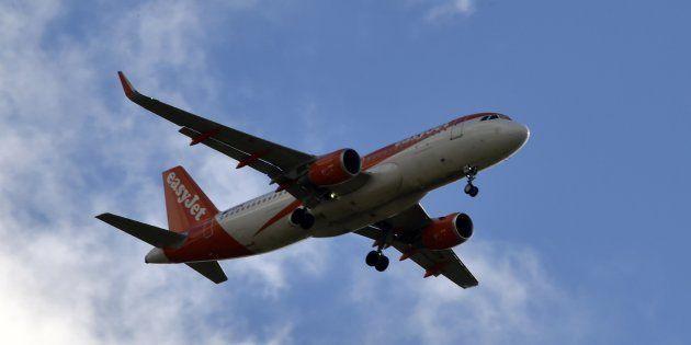 Un avion atterrit d'urgence en Allemagne en raison