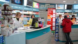 Les pharmaciens pourraient bientôt délivrer des médicaments sans