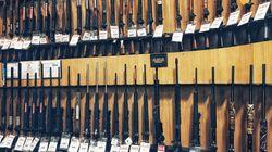 Jamais une loi aussi forte sur les armes aux États-Unis n'avait reçu ce premier feu vert en 25