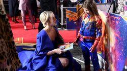 Brie Larson a trouvé une mini