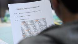 L'Éducation nationale ouvre une enquête sur d'éventuelles fuites de sujets au bac