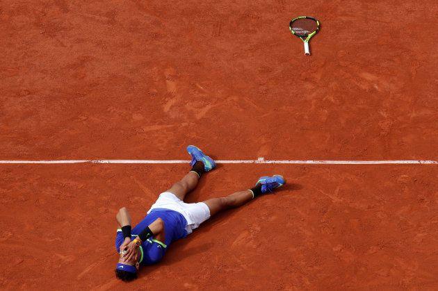 Rafael Nadal remporte son dixième Roland-Garros face à Stan