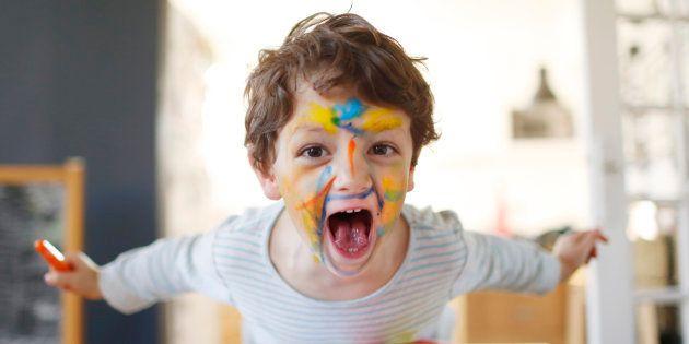 Votre enfant est-il concerné par l'hyperactivité ou par un déficit de l'attention? Voici la différence