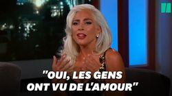 Lady Gaga répond aux rumeurs sur une liaison avec Bradley