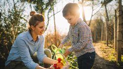 Pourquoi la chasse aux œufs de Pâques est la meilleure idée du