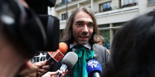 Le mathématicien Cédric Villani fait 45% dans l'Essonne The two-round parliamentary elections will take...