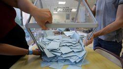 Les 6 leçons à retenir du 1er tour des élections