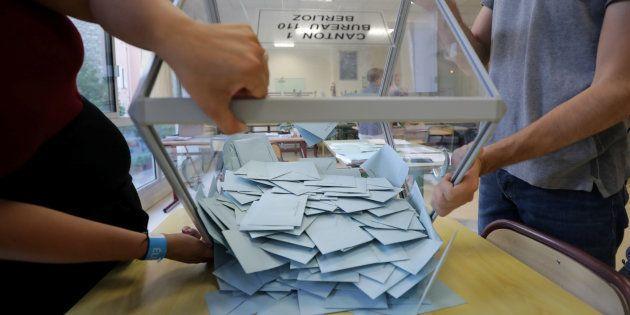 Les 6 leçons à retenir du 1er tour des élections législatives