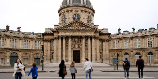 Ce jeudi 28 février, l'Académie française a dit oui à la féminisation des noms de