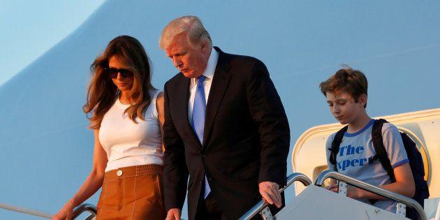 Donald Trump va se sentir moins seul à la Maison