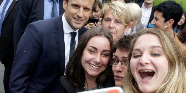 Que Macron profite de son état de grâce, la réalité le rattrapera comme elle a rattrapé ses