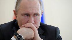 Affaire Skripal: la Russie riposte aux mesures des États-Unis et expulse à son tour 60 diplomates