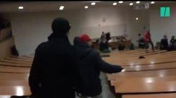 Le doyen et un prof de la fac de Montpellier mis en examen après les