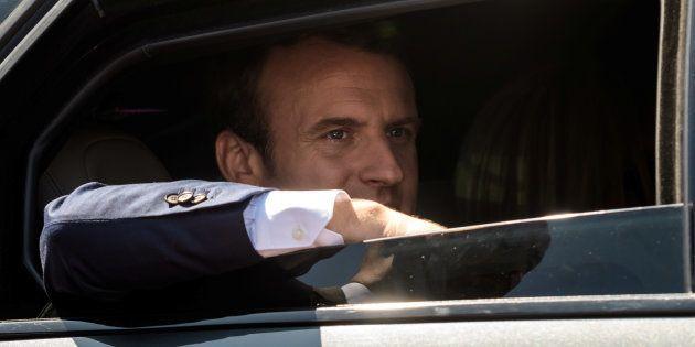 Macron et sa majorité préparent la plus terrible attaque contre nos salaires de toute notre