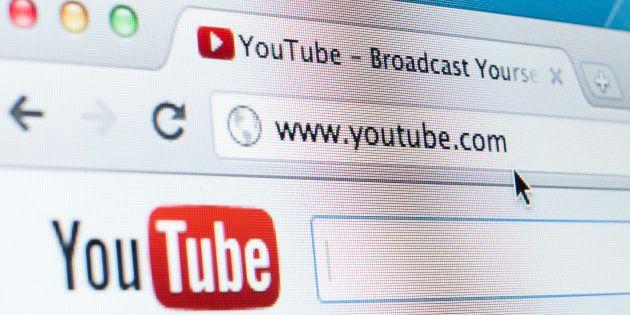 YouTube prend de nouvelles restrictions pour protéger les mineurs (photo
