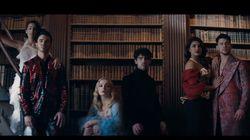 Sophie Turner et Priyanka Chopra invitées dans le nouveau clip des Jonas