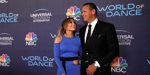 Quand on aime, on ne compte pas. La preuve, Jennifer Lopez et Alex Rodriguez se sont achetés un nid d'amour...