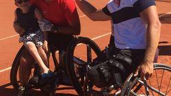 Personne ne parle des vainqueurs français de Roland-Garros, il pousse un gros coup de