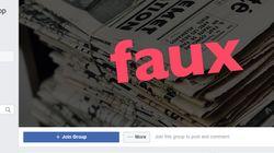 Comment LREM veut s'attaquer aux fake news en s'inspirant des gilets