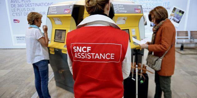 Grève SNCF: Comment échanger ou se faire rembourser le billet d'un train