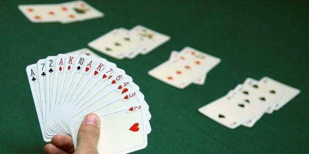 Jeu de cartes qui a traversé les âges, le bridge est reconnu comme un sport par le Comité Olympique depuis