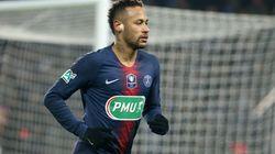 Le coup de gueule de Neymar, banni de son jeu vidéo préféré