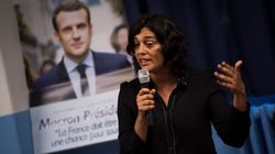 El Khomri revendique le soutien de Macron, quand son adversaire a celui de