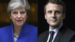BLOG - Quel poids aura Theresa May, la première ministre en sursis, face à Macron ce soir à