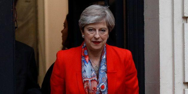 Des ministres de May et le Labour discutent discrètement d'un