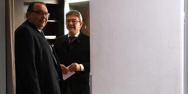Une enquête pour suspicion de fraude ouverte dans la circonscription de Mélenchon et