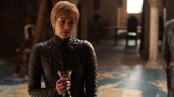 L'interprète de Cersei Lannister a