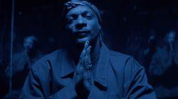 Toujours plus militant, Snoop Dogg compare les discriminations contre les musulmans et les