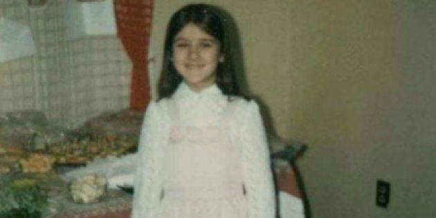 Reconnaissez Vous Celine Dion Sur Cette Photo D Enfance Le