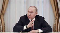 En réponse à Paris, la Russie expulse quatre diplomates