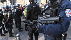 Le préfet de police défend de nouveau le LBD après un incident à