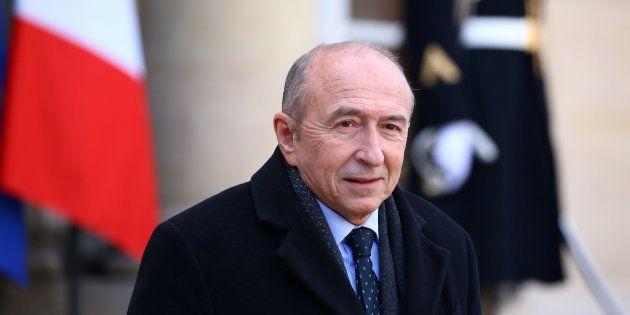 Gérard Collomb révèle que 20 étrangers radicalisés ont été expulsés en