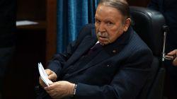 S'il est réélu, Bouteflika promet qu'il fera une nouvelle élection où il ne sera pas