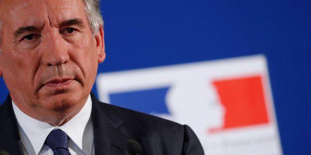 Bayrou répond au recadrage du Premier