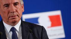 Bayrou répond au recadrage du Premier ministre: