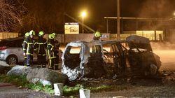 Nouvelle nuit de tensions à Grenoble après la mort de deux jeunes poursuivis par la