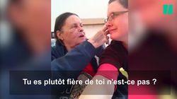Privée de l'un de ses derniers souvenirs avec sa mère, elle demande de l'aide aux