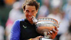 BLOG - Nadal intouchable à Roland-Garros le sera-t-il aussi à