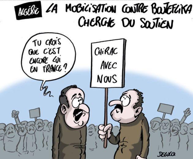 Pourquoi les Algériens ont l'impression de revivre les années