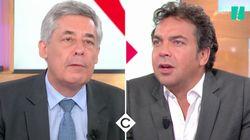 De plateaux en plateaux, Guaino explique pourquoi ses électeurs sont