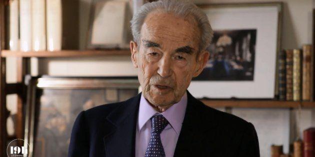 Le colonel Arnaud Beltrame
