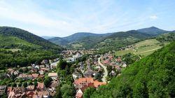 Kaysersberg est le village préféré des Français en