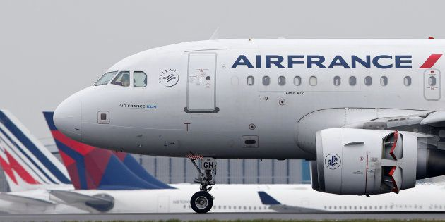 Calendrier Greves Air France.Nouvelle Greve Chez Air France Les 10 Et 11 Avril Le