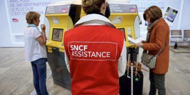 Comment échanger ou se faire rembourser le billet d'un train annulé pendant la