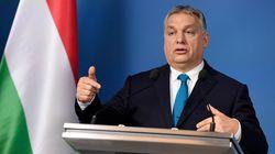 LR ne se joint pas à la demande d'exclusion d'Orban de la droite